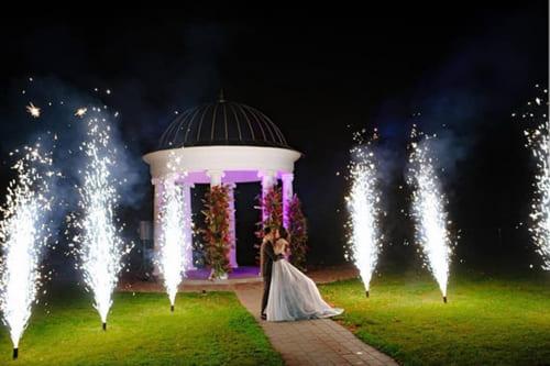 Выездная свадьба в Минске