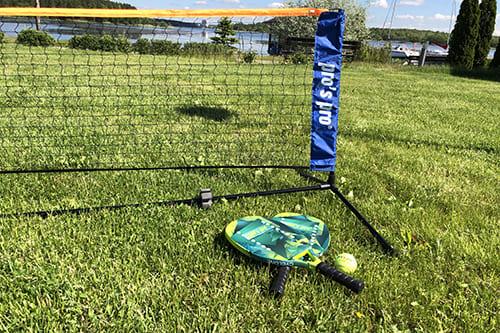Набор для пляжного тенниса напрокат в Минске